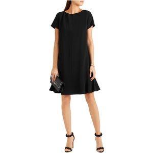STELLA MCCARTNEY Cynthia stretch-cady mini dress